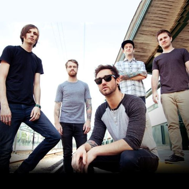 Every Avenue Tour Dates