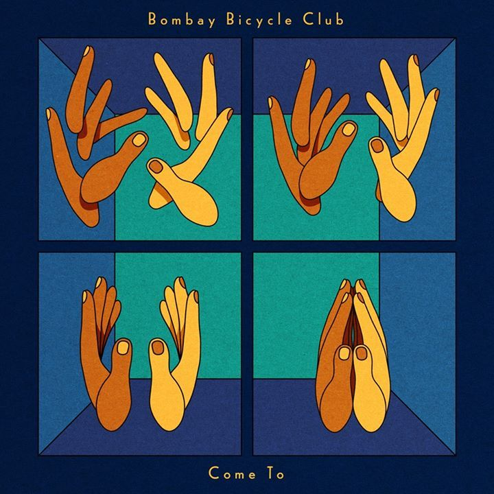 Bombay Bicycle Club @ Portsmouth Guildhall (14+) - Support from Lianne La Havas and Rae Morris - Portsmouth, United Kingdom