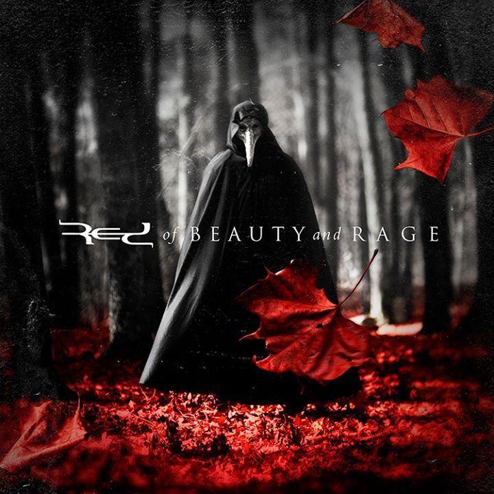 Red @ Backstage Halle - Munich, Germany