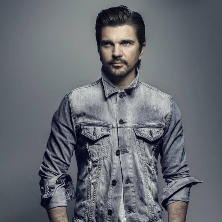 Juanes @ Grand Park - Los Angeles, CA