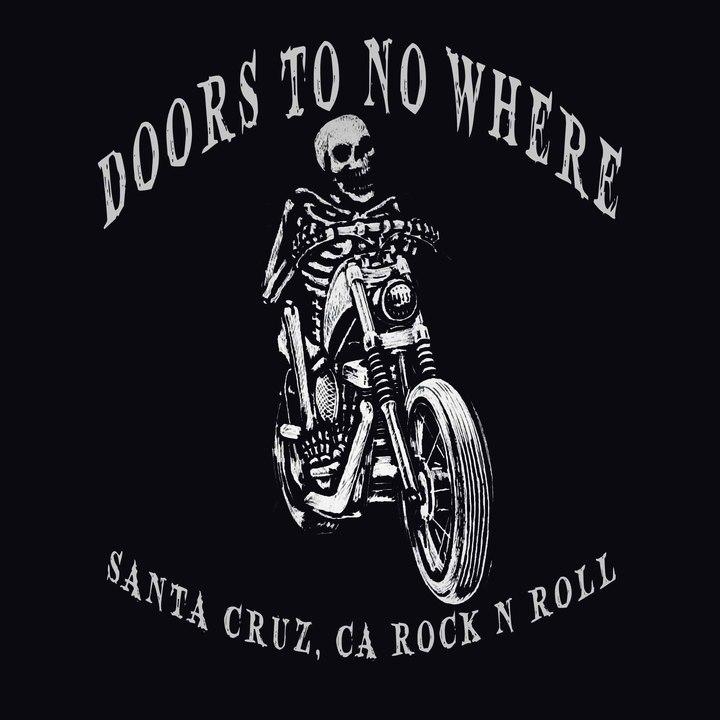 Doors To No Where Tour Dates