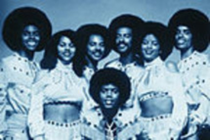 The Sylvers Tour Dates
