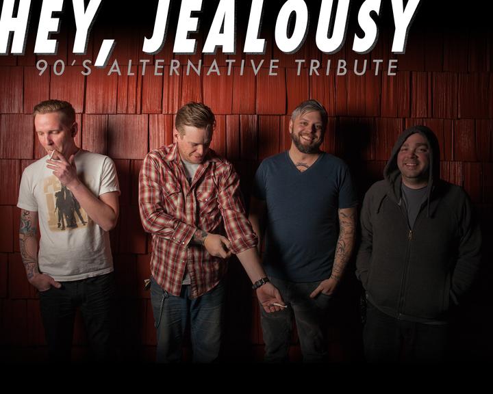 Hey, Jealousy Tour Dates