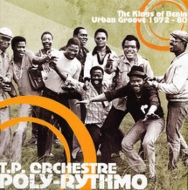 T.P. Orchestre Poly-Rythmo Tour Dates