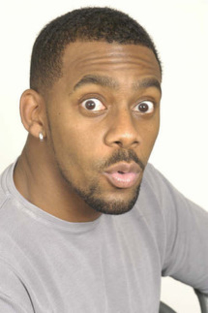 Richard Blackwood Tour Dates