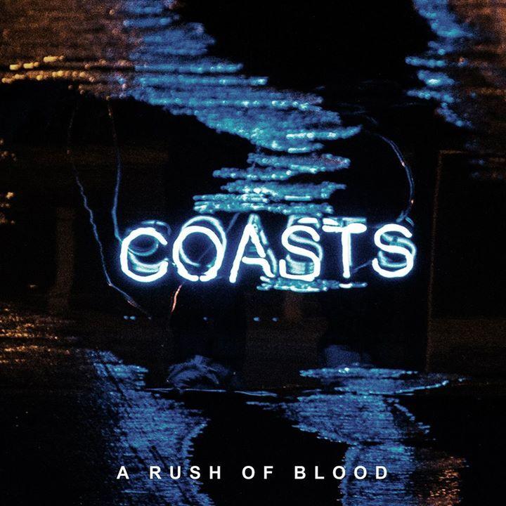 Coasts @ Think Tank? - Newcastle, Uk