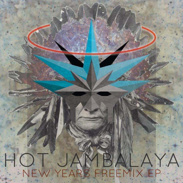 Hot Jambalaya @ Santos Party House - New York, NY