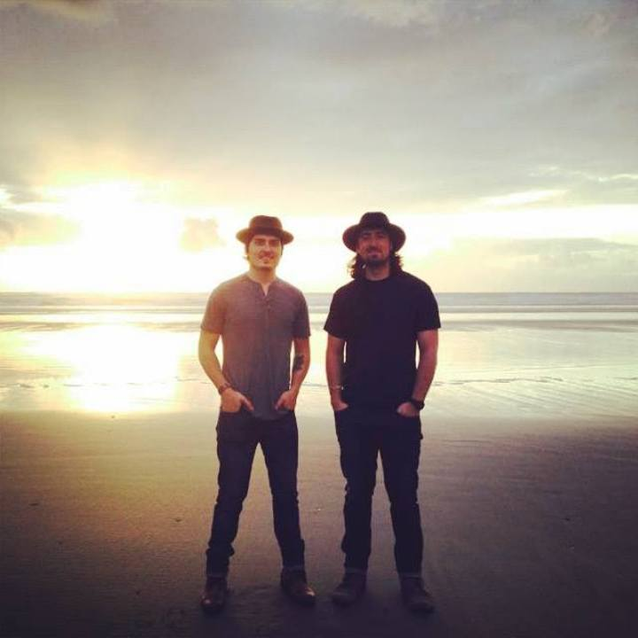 Talbott Brothers @ The Waiting Room - Omaha, NE