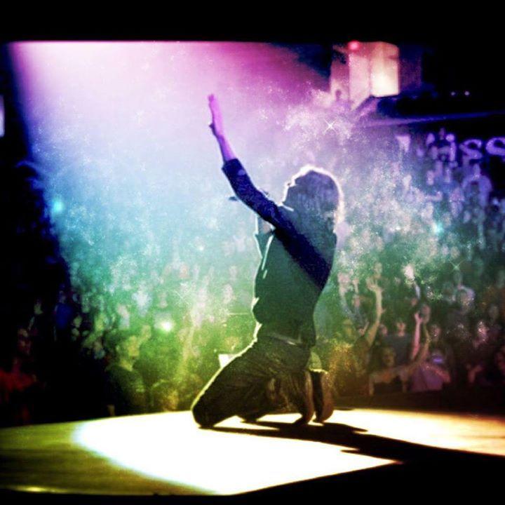 Luminate @ Caldwell Auditorium - Tyler, TX
