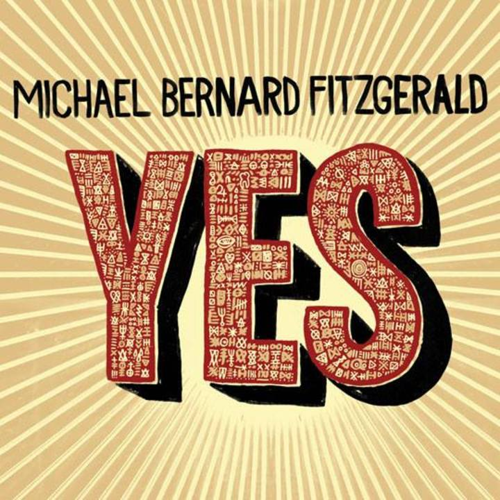 Michael Bernard Fitzgerald @ Queen Elizabeth Theatre - Vancouver, Canada