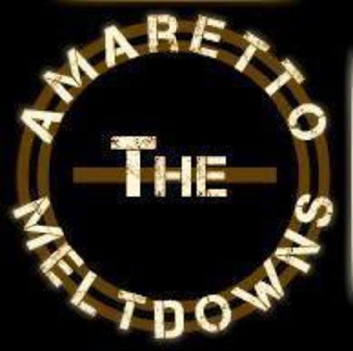 The Amaretto Meltdowns Tour Dates