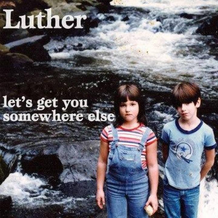 Luther @ Sheffield Corporation - Sheffield, United Kingdom