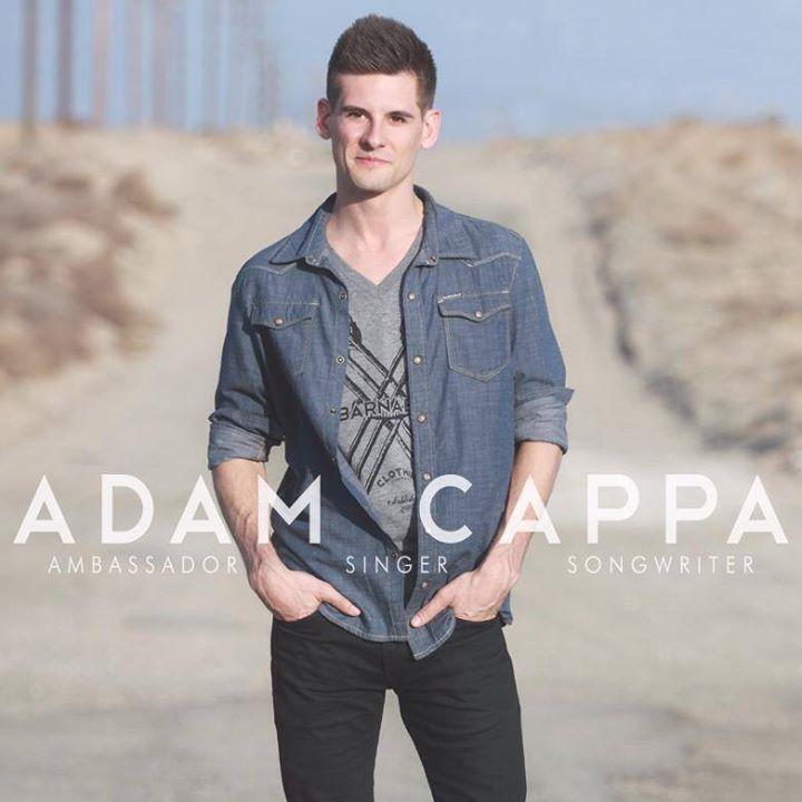 Adam Cappa @ Goiania Arena - Goiania, Brazil
