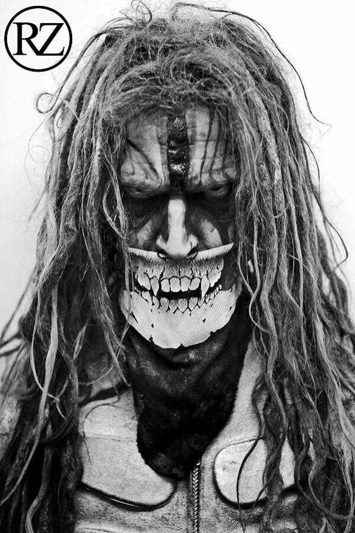 Rob Zombie @ Texcoco - Estado De Mexico, Mexico