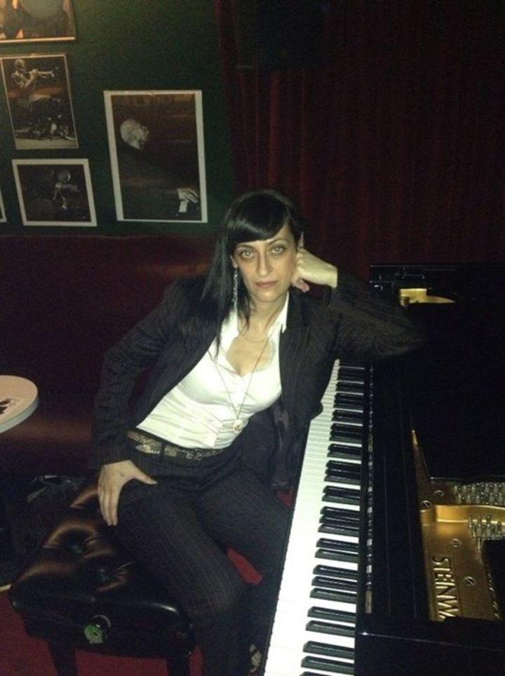 Simona Premazzi @ Blue Note - New York, NY