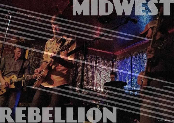 Midwest Rebellion Tour Dates