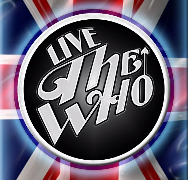 Live the Who Tour Dates