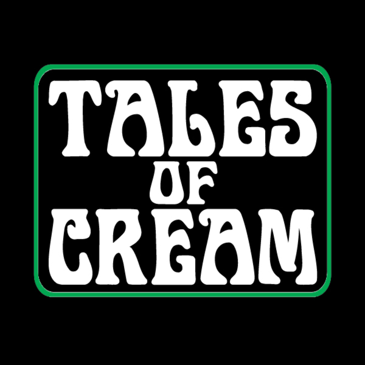 Tales Of Cream Tour Dates