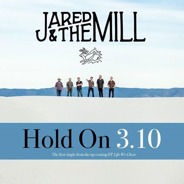 Jared & The Mill @ Cervantes'  Other Side - Denver, CO