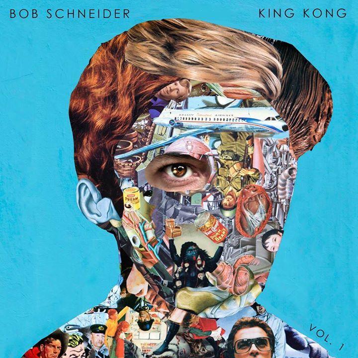 Bob Schneider Music @ Threadgill's (SXSW no wristband needed) - Austin, TX