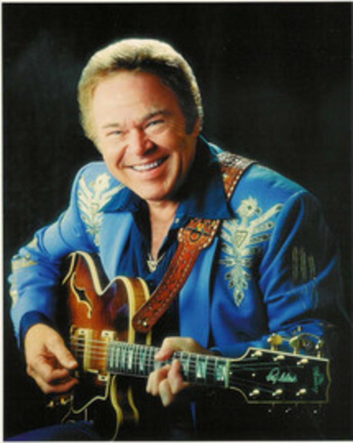 Roy Clark @ Deadwood Mountain Grand - Deadwood, SD