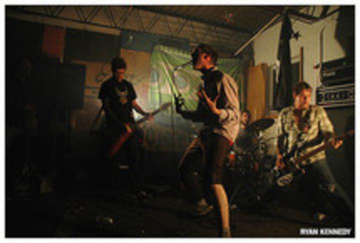 9 Shocks Terror Tour Dates