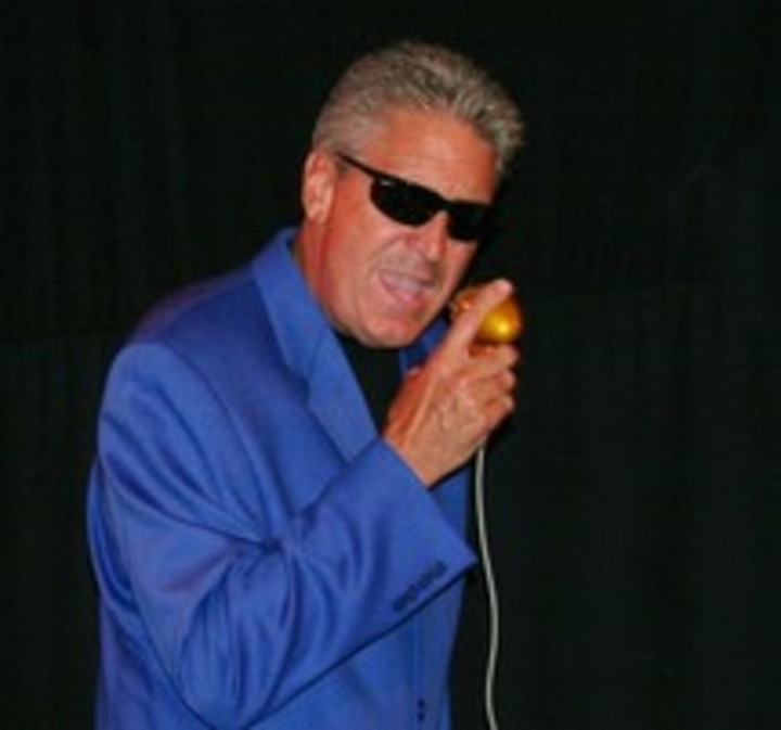 Rod Piazza @ The Coach House - San Juan Capistrano, CA