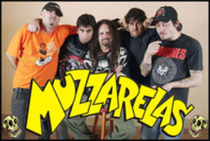 Muzzarelas Tour Dates