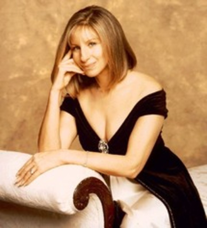 Barbra Streisand Tour Dates