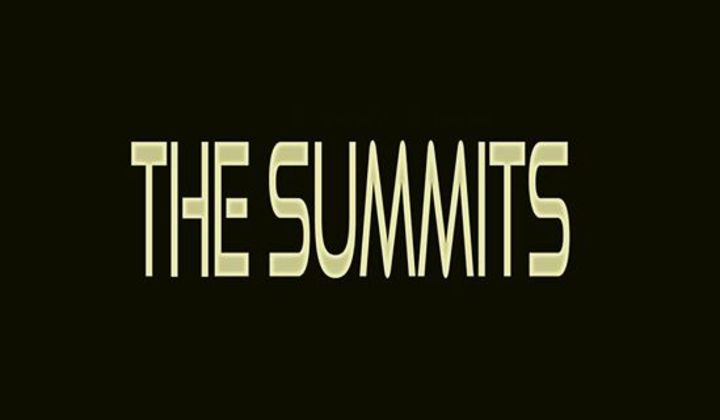 The Summits Tour Dates
