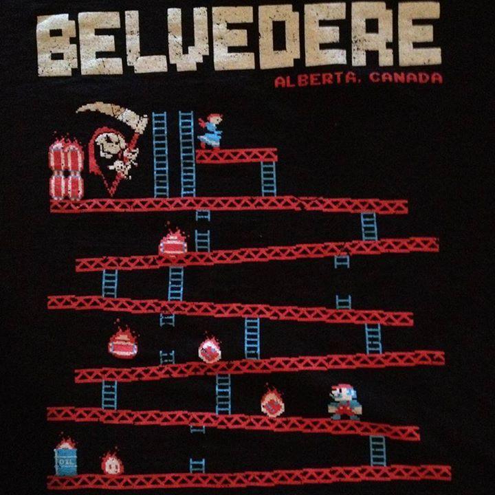 Belvedere @ El Teatro Flores - Buenos Aires, Argentina