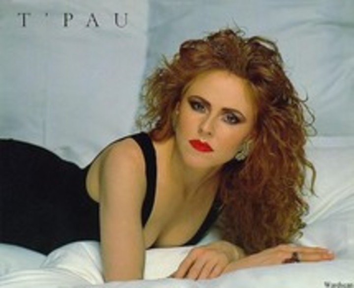 T'Pau @ Plymouth Pavilions - Plymouth, United Kingdom