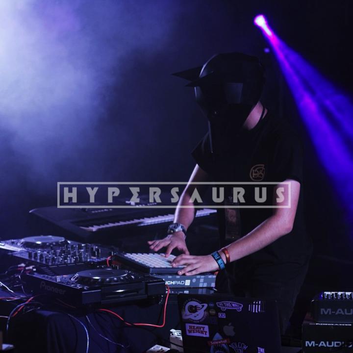 Hypersaurus Tour Dates