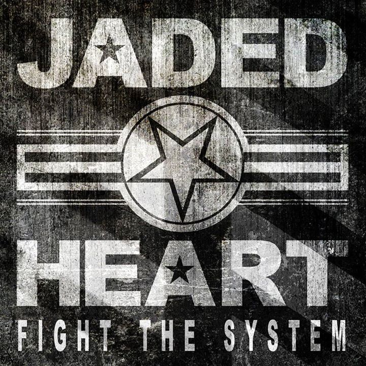 Jaded Heart @ Colos-Saal - Aschaffenburg, Germany