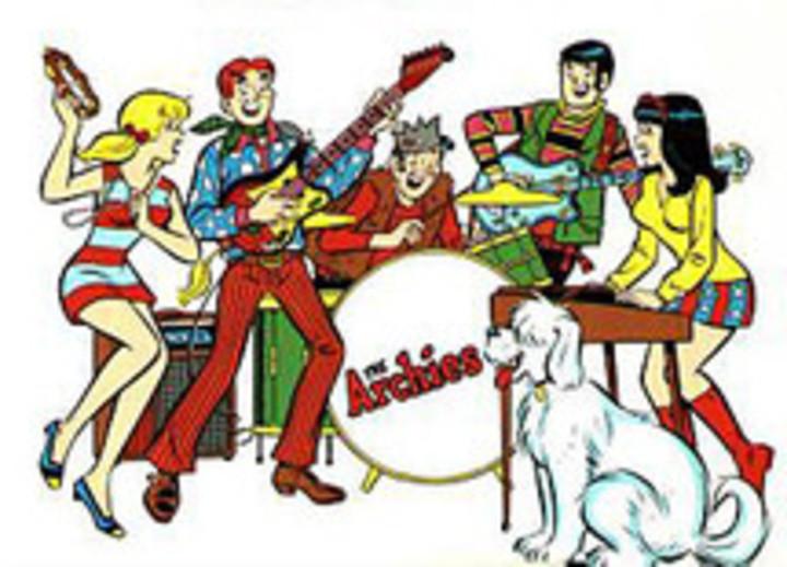 The Archies Tour Dates