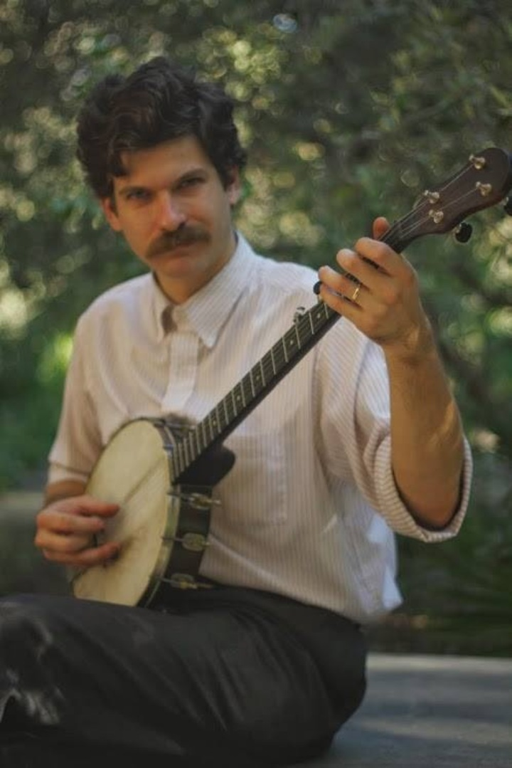 Frank Fairfield Tour Dates