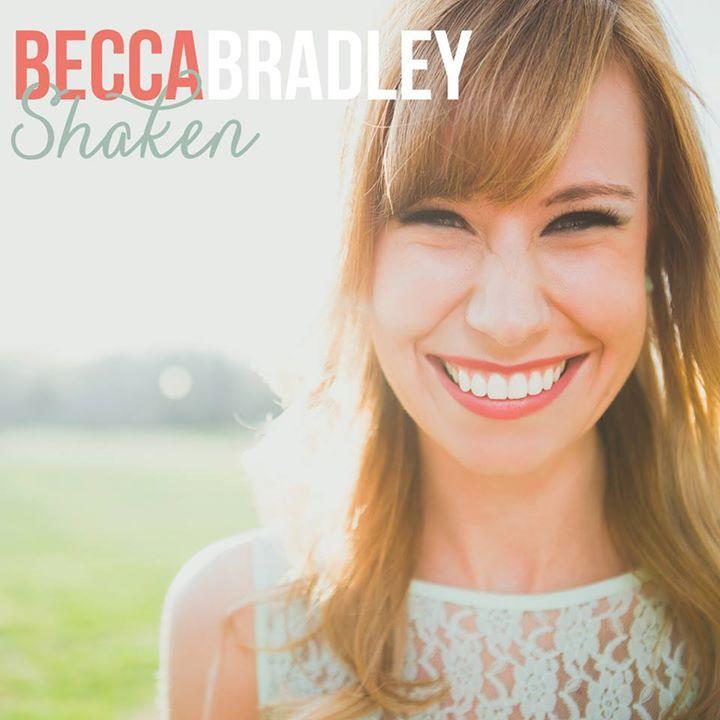Becca Bradley @ Holland Chapel Baptist Church - Benton, AR