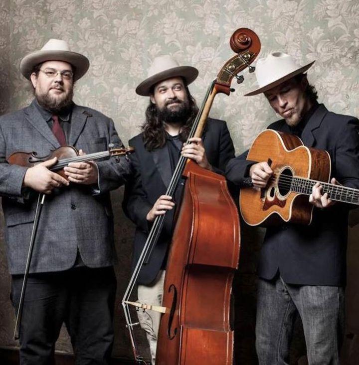 Howlin' Brothers @ 3rd & Lindsley - Nashville, TN