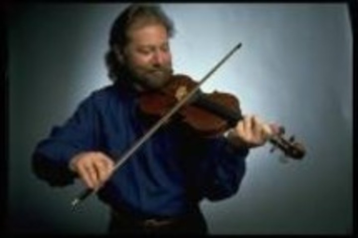 Alasdair Fraser @ West Parish Church - Andover, MA