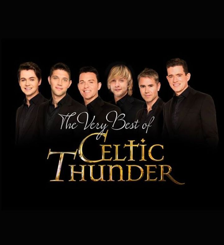 Celtic Thunder @ General Motors Centre - Oshawa, Canada