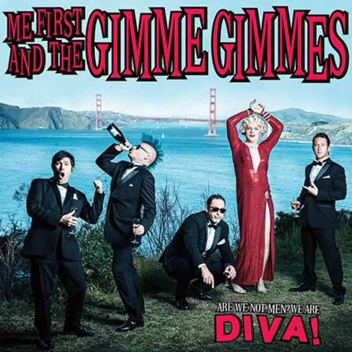 Me First and the Gimme Gimmes @ The Phoenix Concert Theatre - Toronto, Canada
