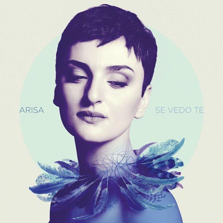 ARISA @ Place Des Arts - Montreal, Canada
