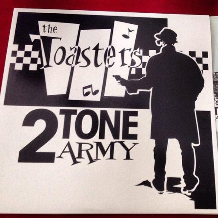 The Toasters @ North Star Bar - Philadelphia, PA