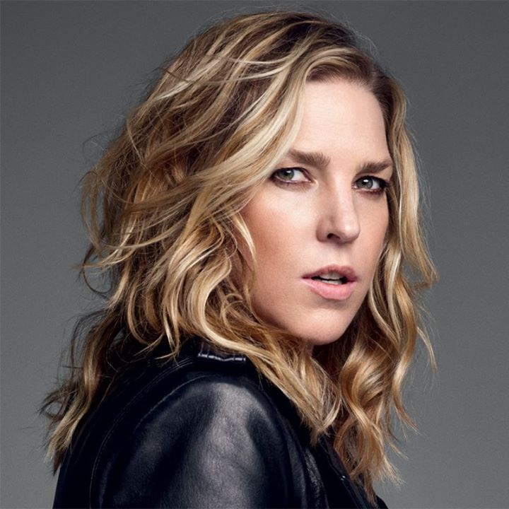 Diana Krall @ Borgata Event Center - Atlantic City, NJ