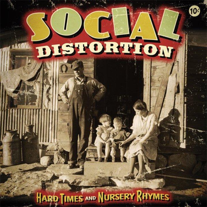 Social Distortion @ Marquee Theater - Tempe, AZ