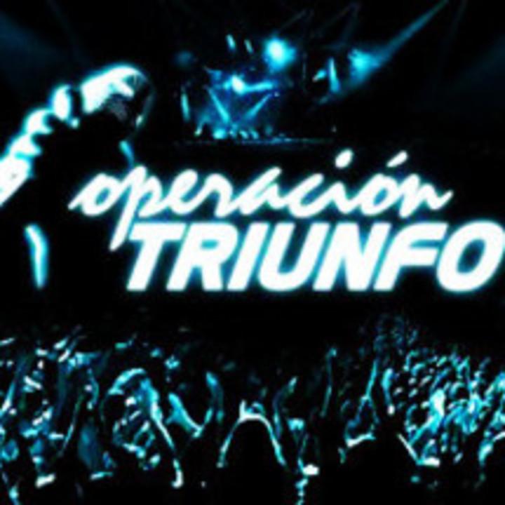 Operación Triunfo Tour Dates