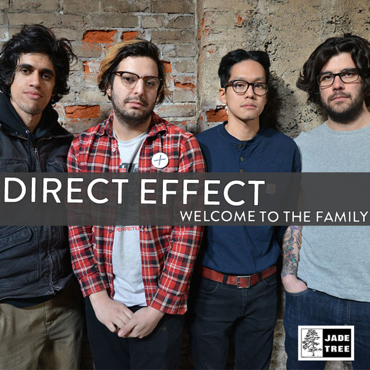 Direct Effect Tour Dates