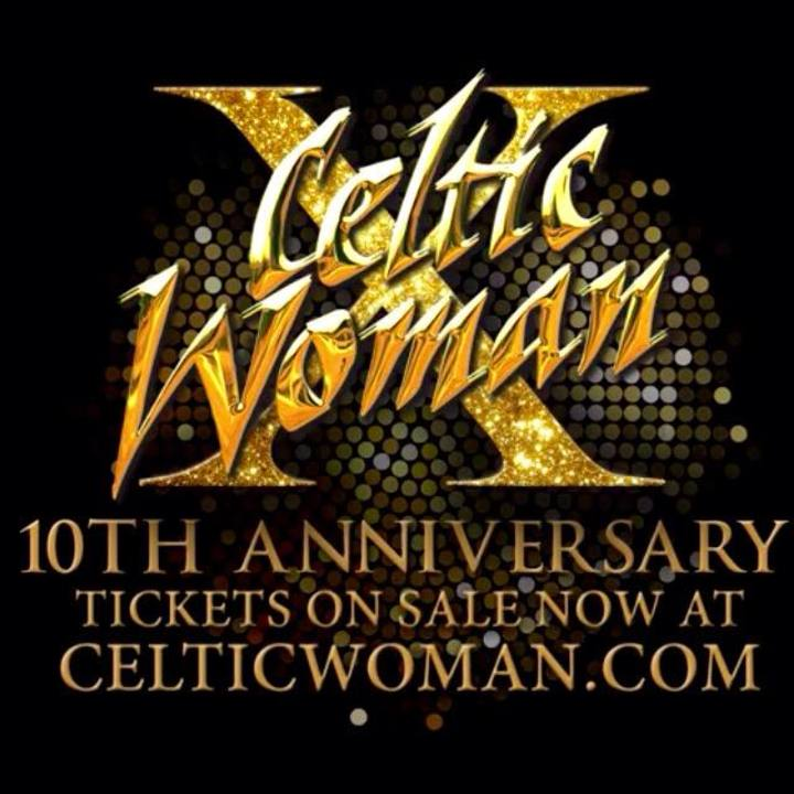 Celtic Woman @ Belcher Center - Longview, TX