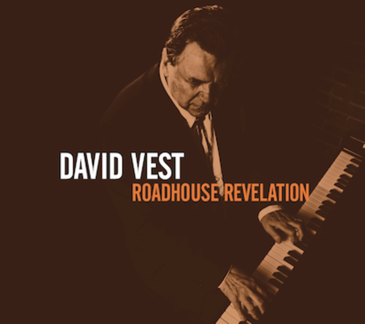 DAVID VEST @ Hermann's Jazz Club - Victoria, Canada
