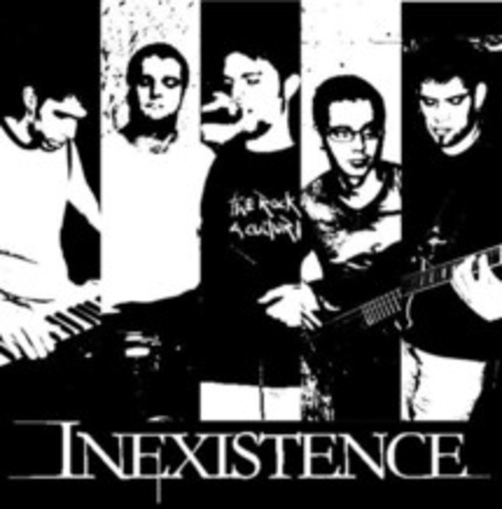 Inexistence Tour Dates